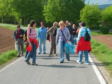 Kollegiumsausflug Mai 2009